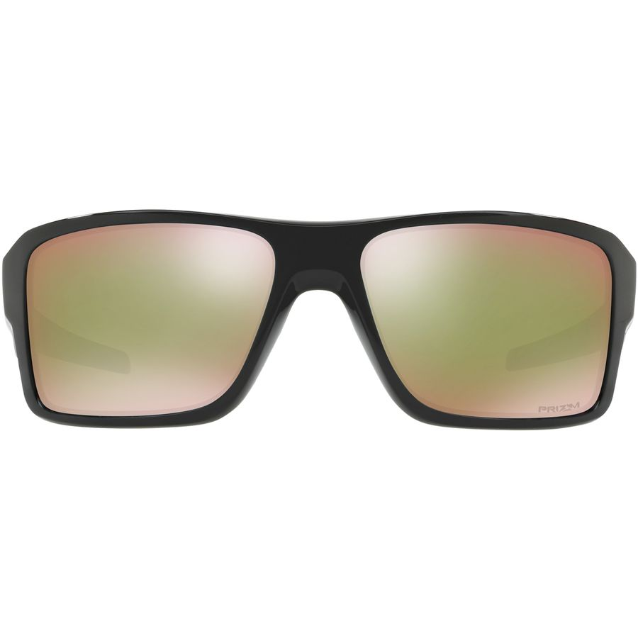 96f53ac3d5 Oakley Double Edge Prizm Polarized Sunglasses - Men s