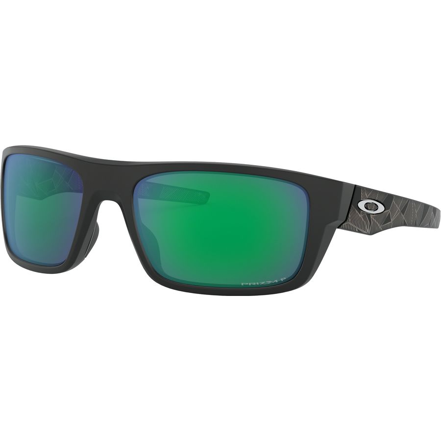 Oakley Drop Point >> Oakley Drop Point Prizm Polarized Sunglasses | Backcountry.com