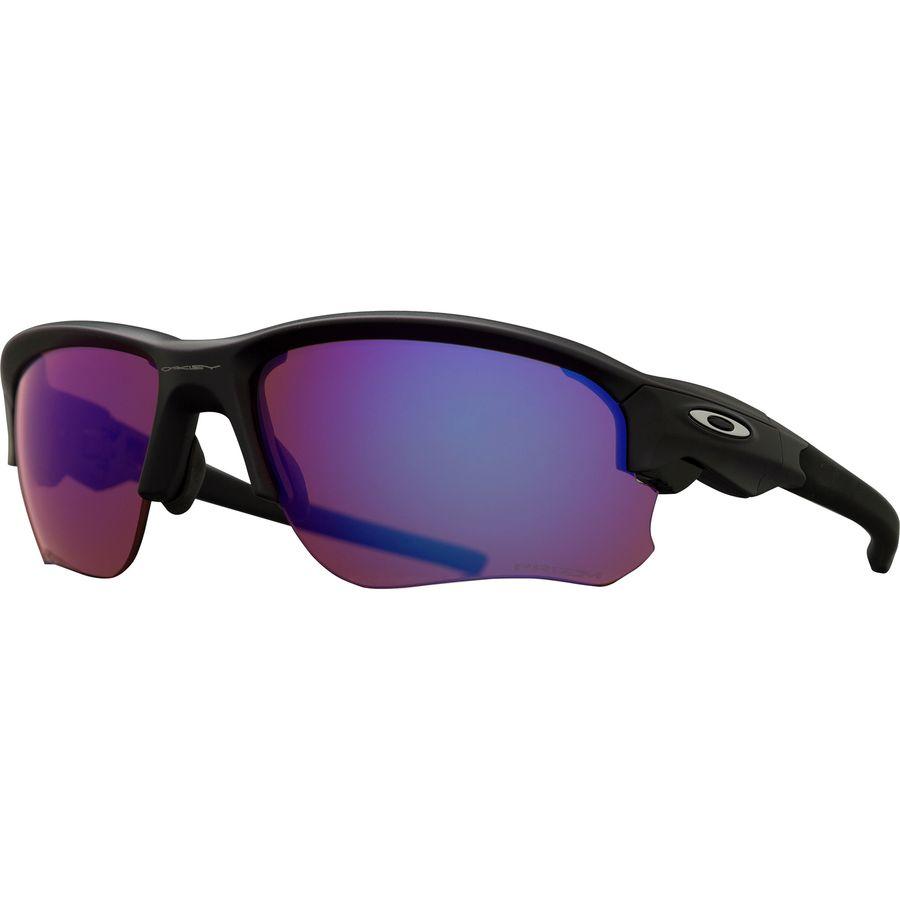 b2a11da5491 Oakley - Flak Draft Prizm Sunglasses - Dark Indigo Blue - Prizm Trail