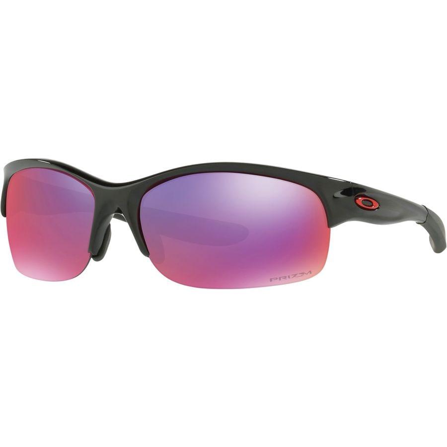 e258b413c26 Oakley - Commit SQ Prizm Sunglasses - Women s - Polished Black - Prizm Road
