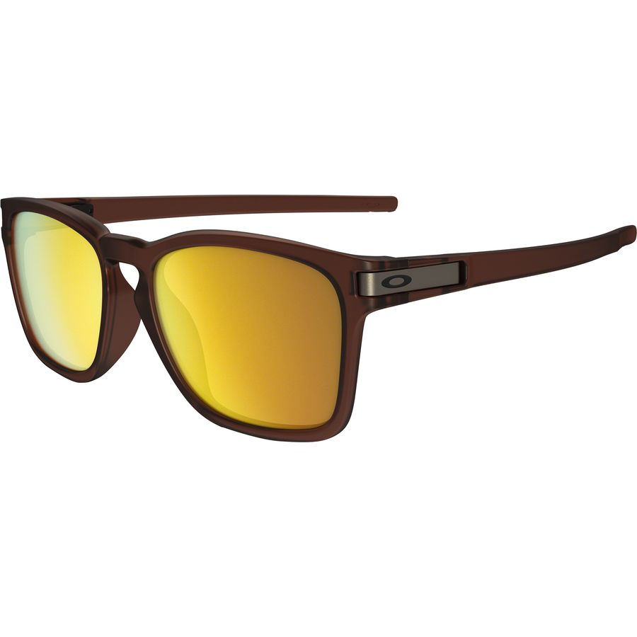 Oakley Latch Asian Fit Sunglasses - Up to 70% Off | Steep