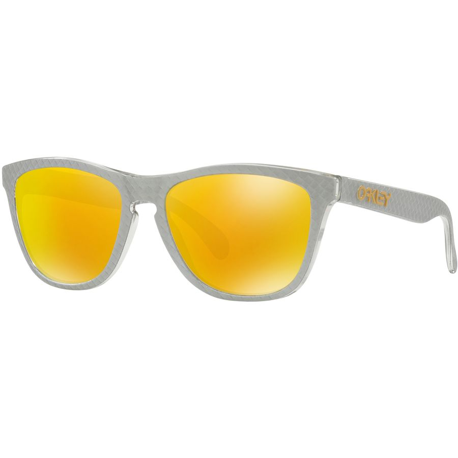 Oakley Frogskins Checkbox Collection Sunglasses