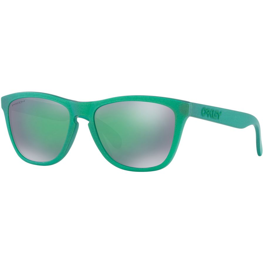 b00174fdc7 Oakley - Frogskins Spectrum Collection Sunglasses - Gamma Green W  Prizm  Jade
