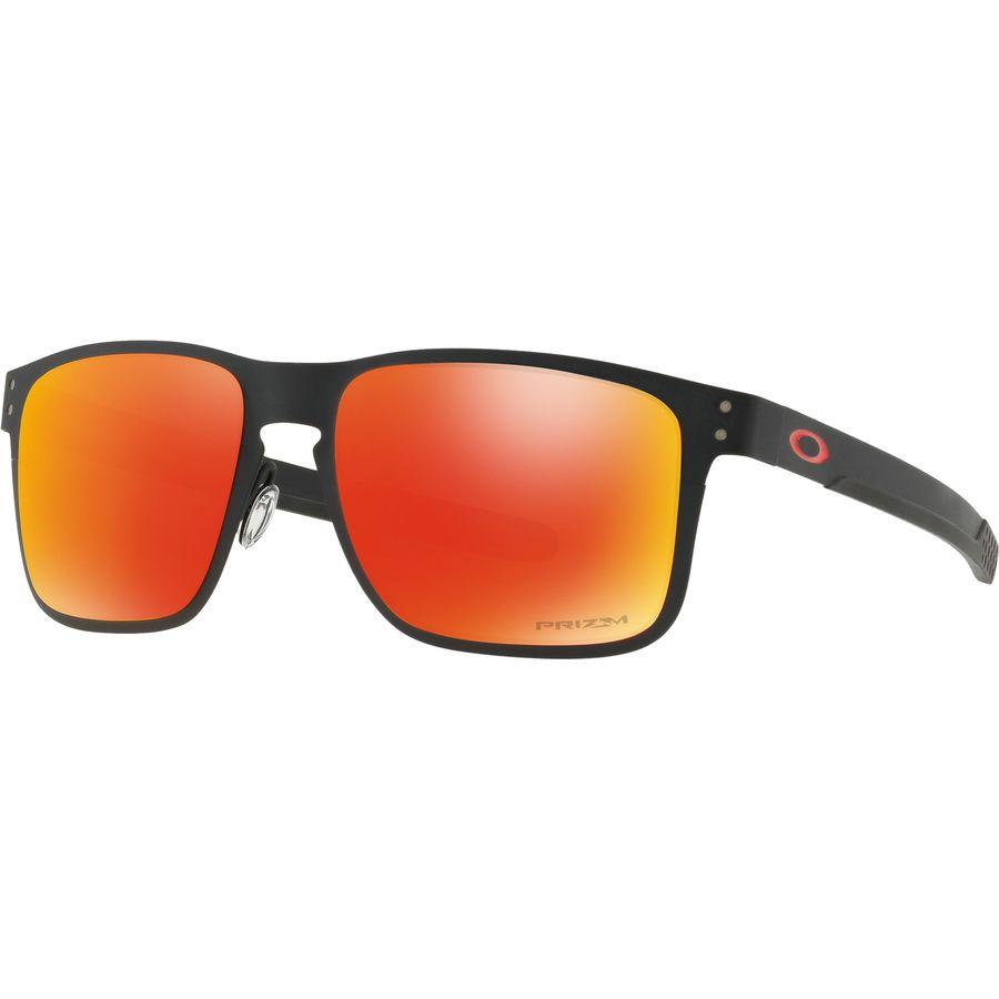 66b4fc8462371 uk oakley motogp holbrook mens special editions designer sunglasses c3324  354ba  germany oakley holbrook metal prizm sunglasses matte black prizm  ruby f8ecf ...