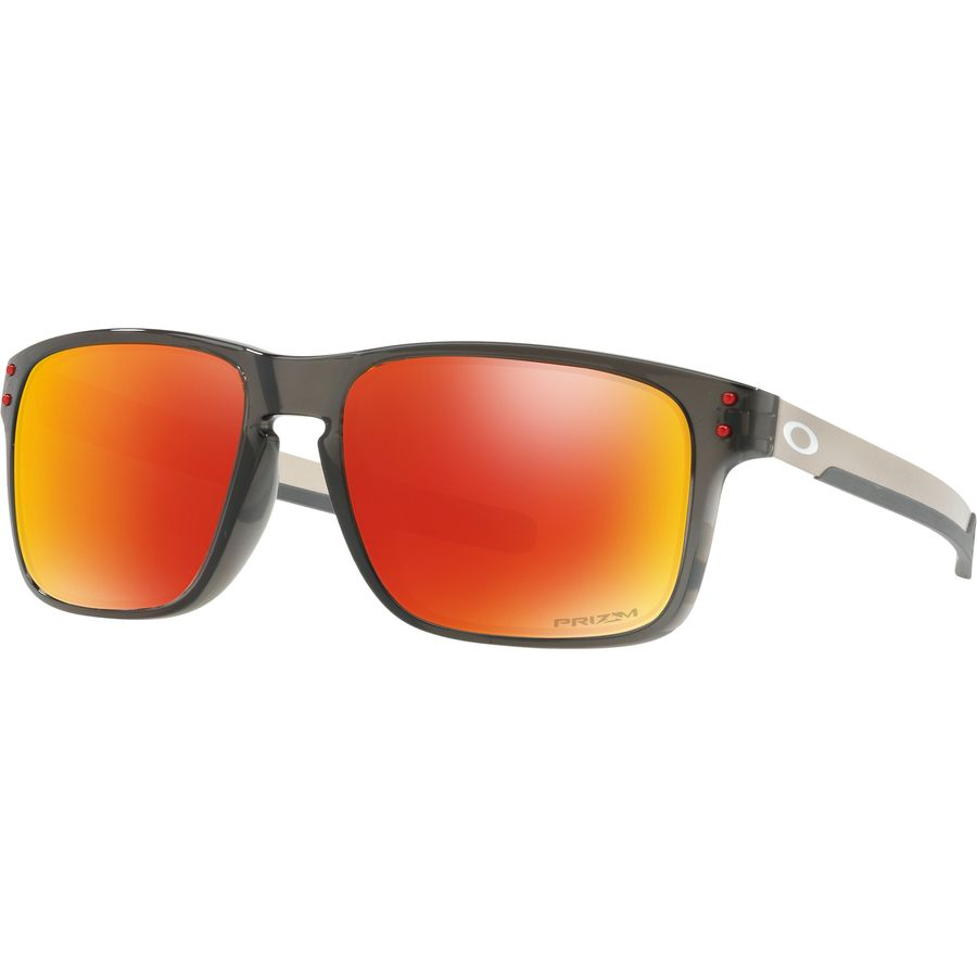 d83185bc7da Oakley Holbrook Mix Prizm Polarized Sunglasses