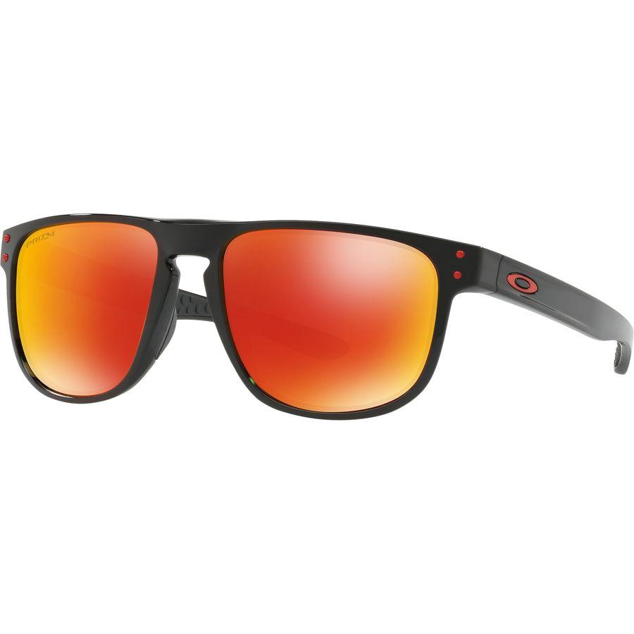 1c60837d34 Oakley - Holbrook R Prizm Polarized Sunglasses - Polished Black Prizm Ruby