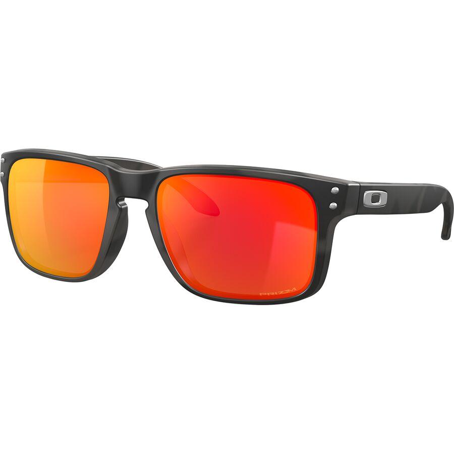 c785f9dc6d9 Oakley - Holbrook Prizm Sunglasses - Black Camo Prizm Ruby