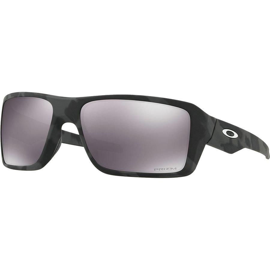 Oakley Double Edge Prizm Sunglasses - Mens