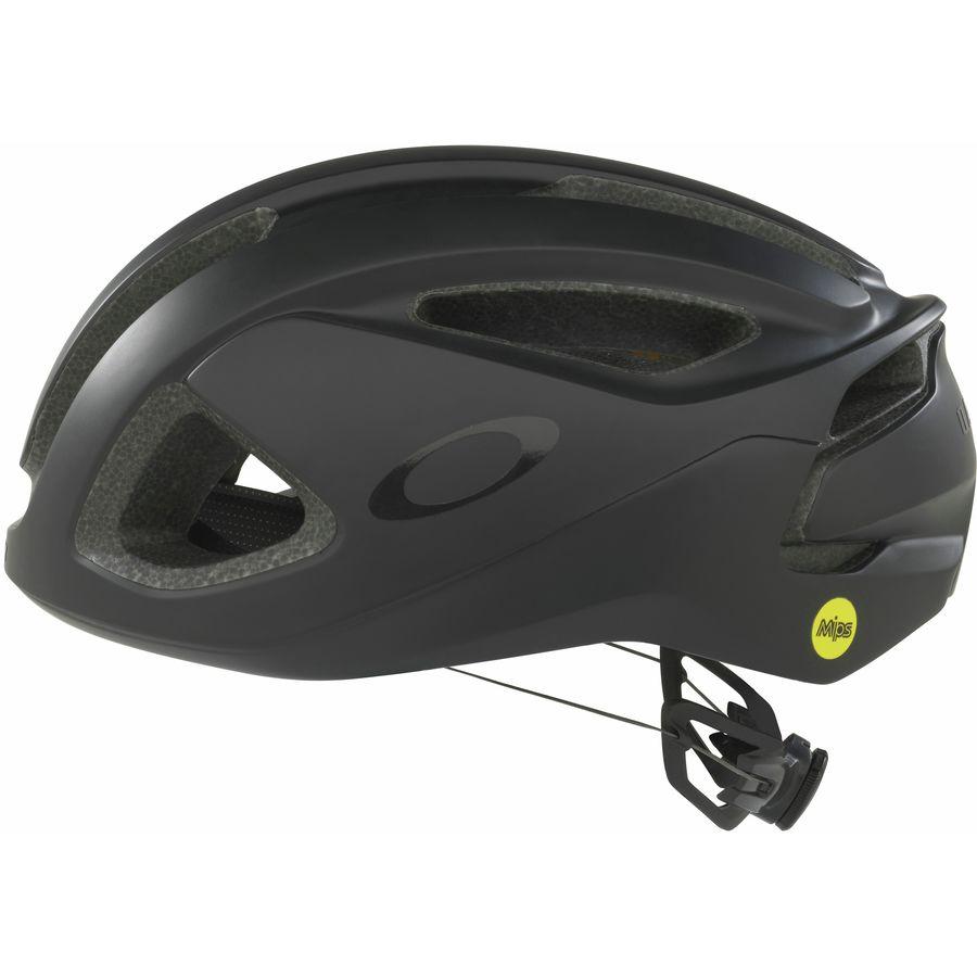 afc64600fa Oakley - Aro3 Helmet - Blackout