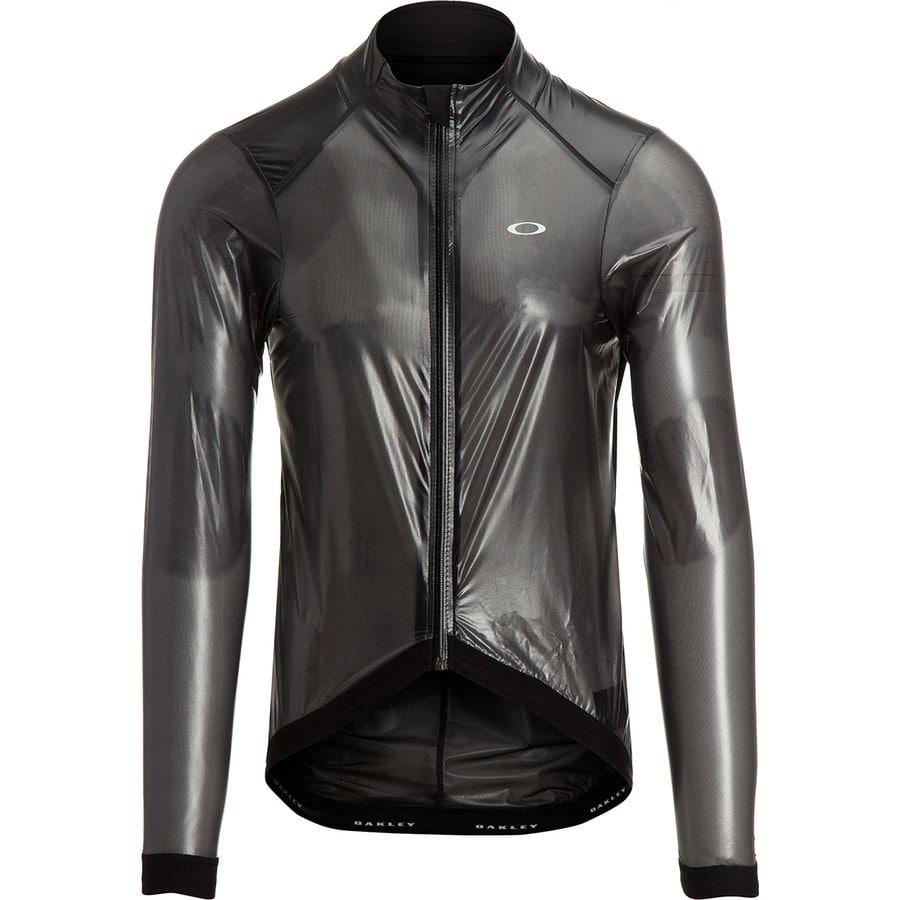 b09eb916 ... new zealand oakley jawbreaker road jacket mens blackout 759e7 7ccbc
