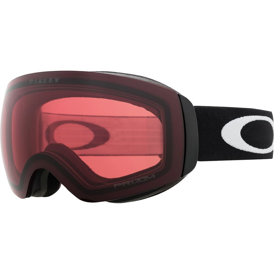 2deb4265e4 Oakley - Flight Deck XM Prizm Goggles - Matte Black Prizm Rose
