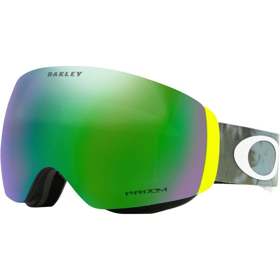 Oakley Flight Deck Xm Prizm Goggles Backcountry Com