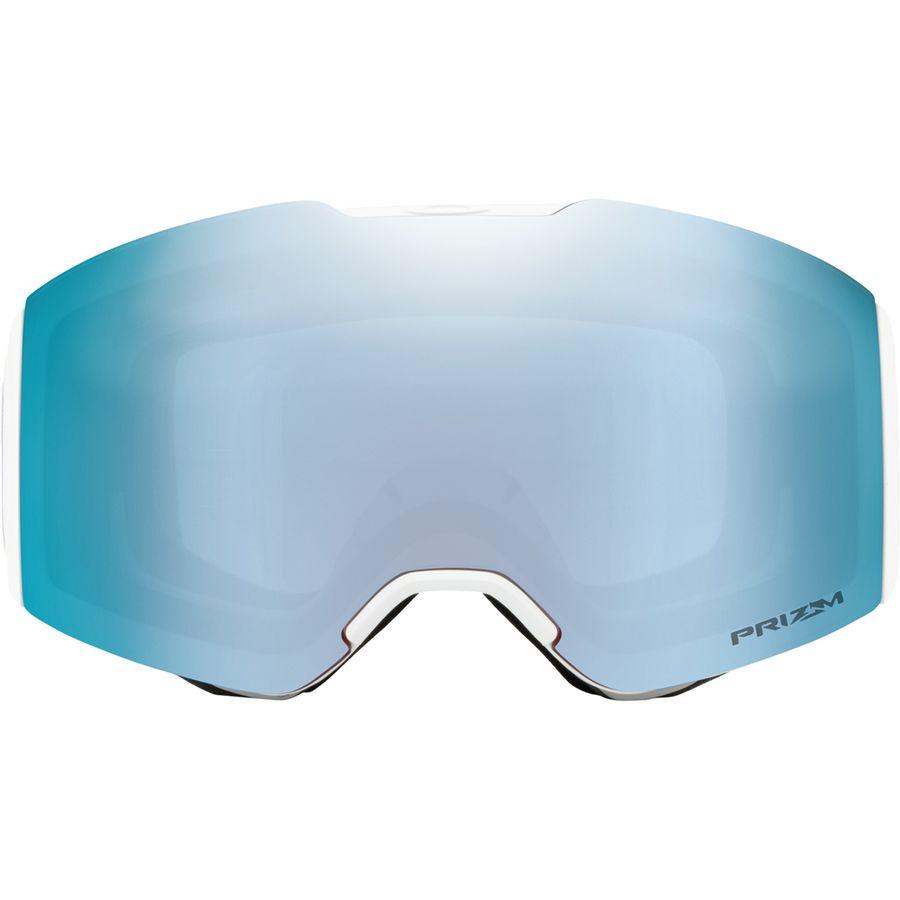 8d871716ca1d Oakley Fall Line Prizm Goggles