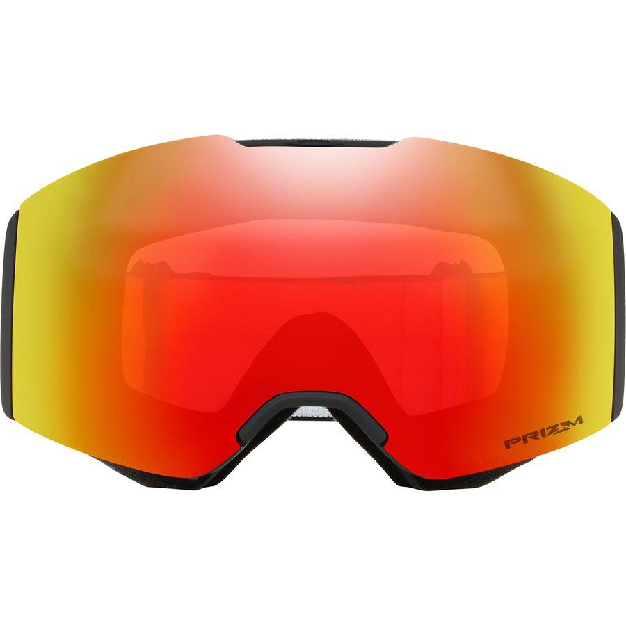 c524e1a3395 Oakley Fall Line Prizm Goggles
