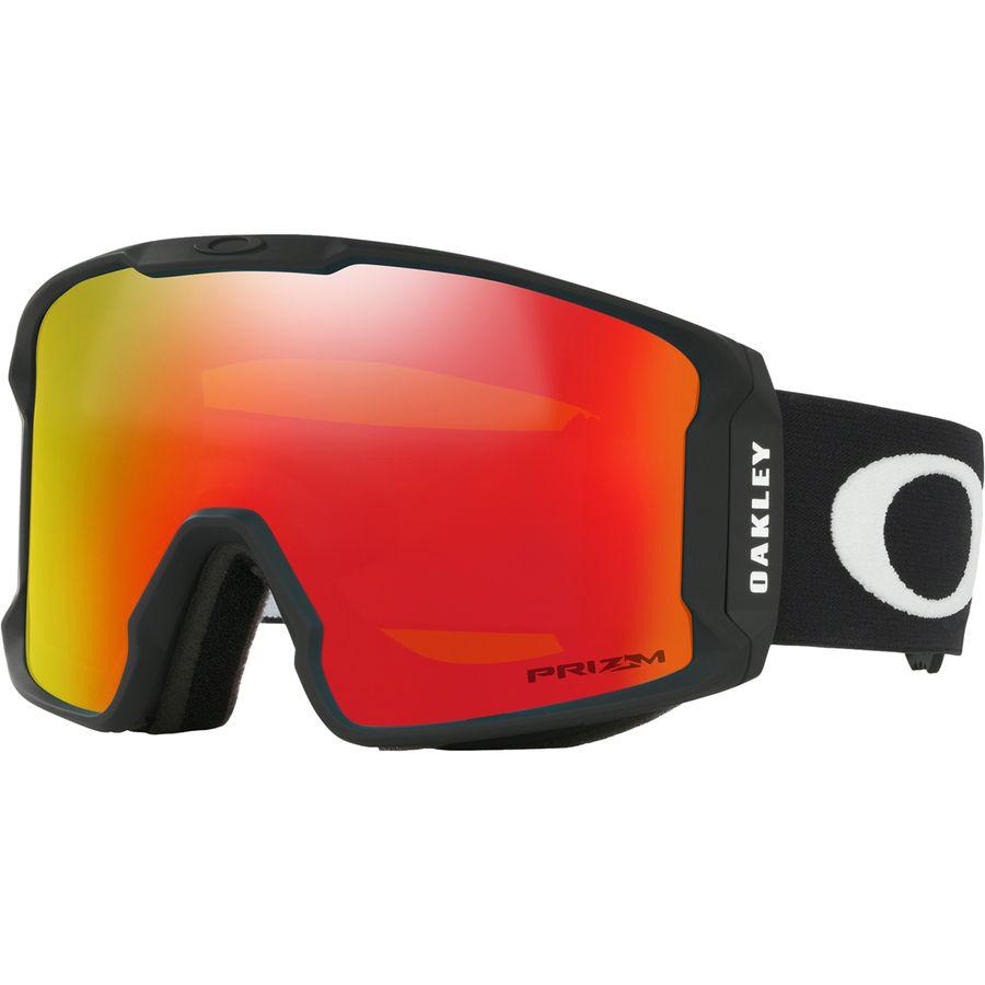 c70f1cafa2 Oakley Line Miner XM Prizm Goggles
