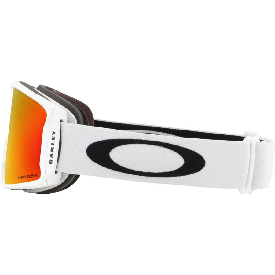 901d376dd1b2 Oakley Line Miner XM Prizm Goggles