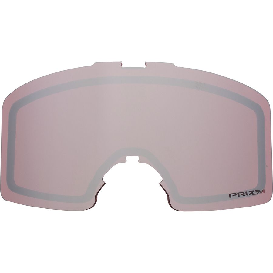 Oakley - Line Miner Youth Lens - Prizm Black a9b8806803586