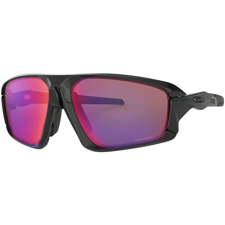 5f307904cb Oakley Field Jacket Prizm Sunglasses | Backcountry.com