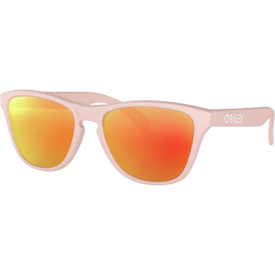 a3bb9934a9f Oakley Frogskin XS Prizm Sunglasses