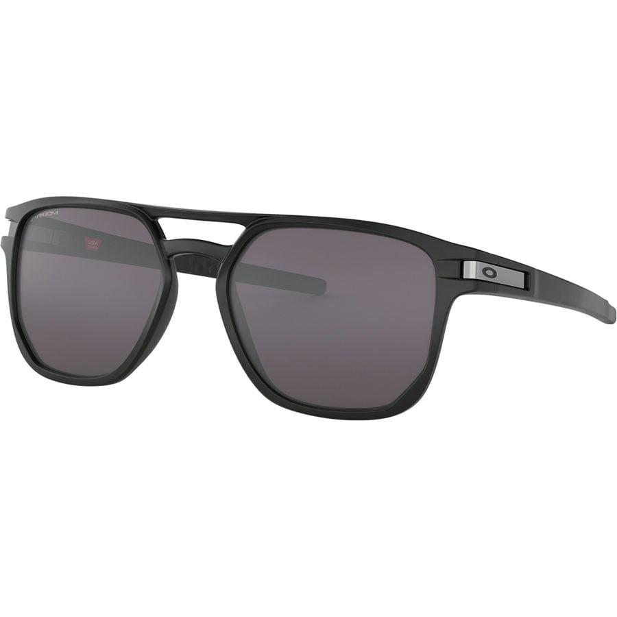 da78eccfd5 Oakley - Latch Beta Prizm Sunglasses - Matte Black W Prizm Grey