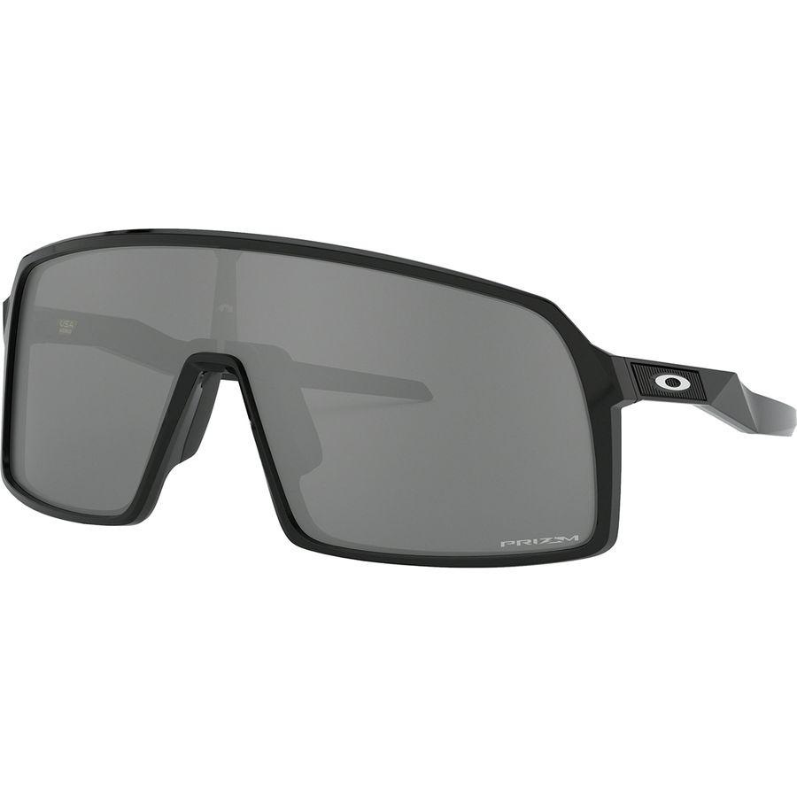 1375f81d8 Oakley - Sutro Prizm Sunglasses - Pol Black/Prizm Black