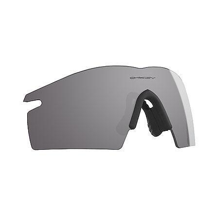 f704dd61c20 Oakley - M Frame Strike Replacement Lenses - Grey
