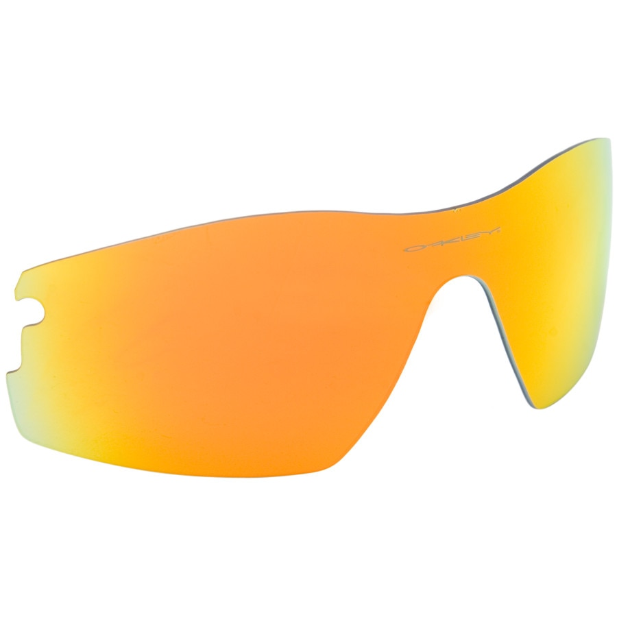Oakley Radar Pitch Lenses
