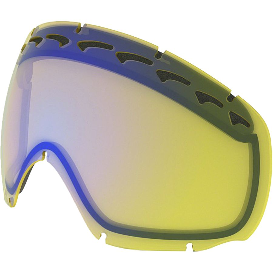 Oakley Crowbar Goggle Replacement Lens Backcountry Com