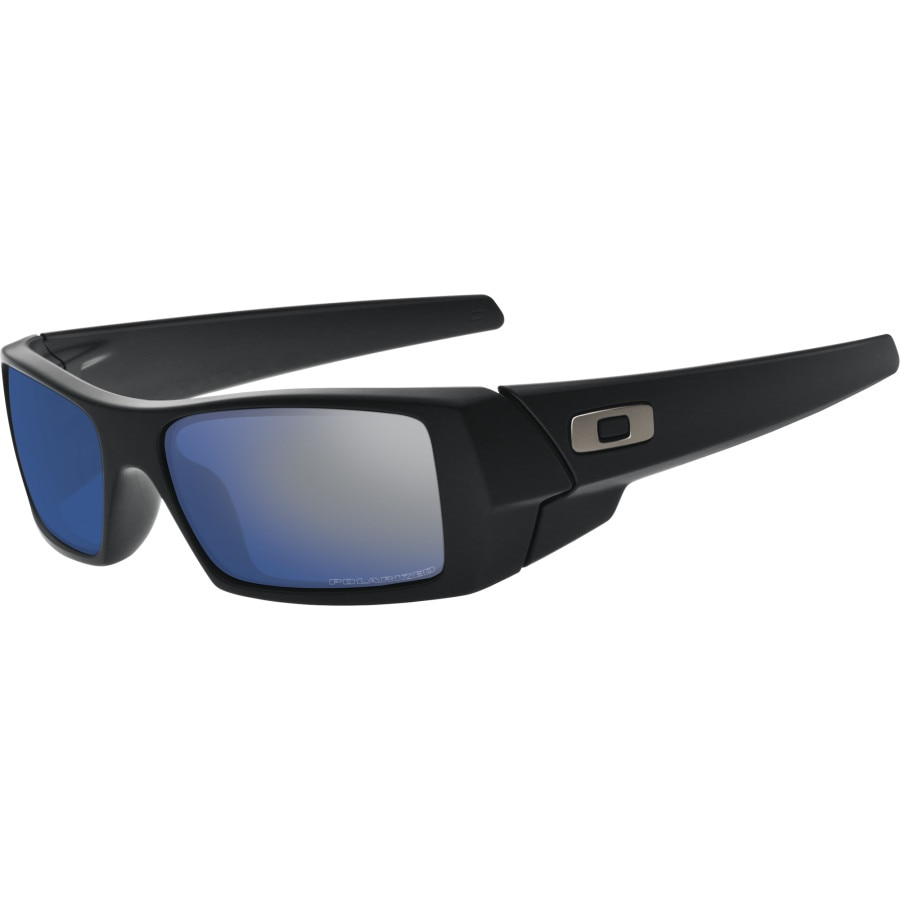 95507d672f7 Oakley - Gas Can Polarized Sunglasses - Men s - Matte Black Ice Iridium