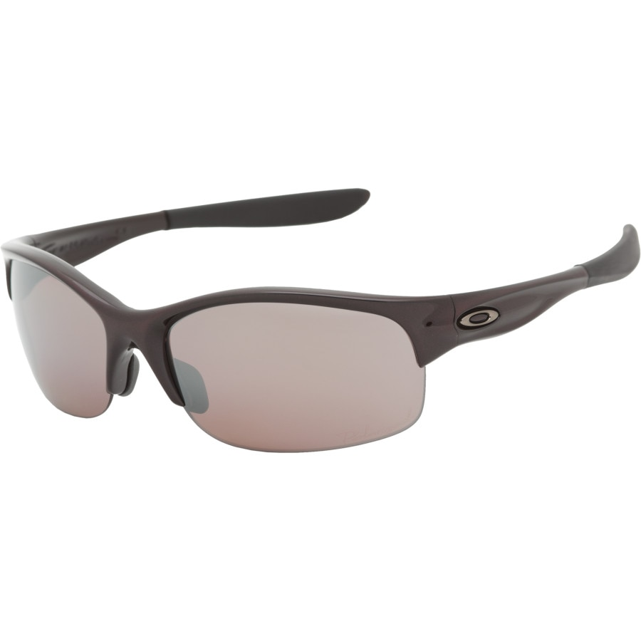 oakley ladies commit sq sunglasses  oakley commit sq women's sunglasses brown sugar/vr28 black iridium