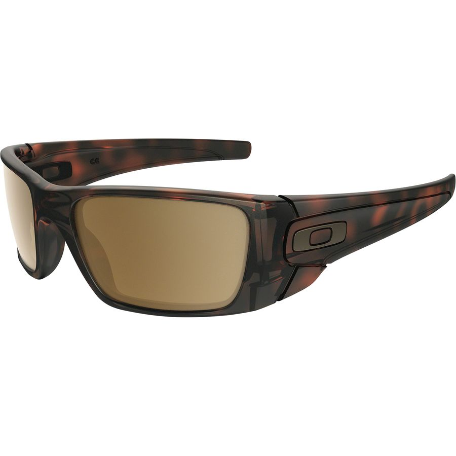 oakley fuel cell golf specific sunglasses  oakley fuel cell sunglasses matte tortoise/tungsten iridium