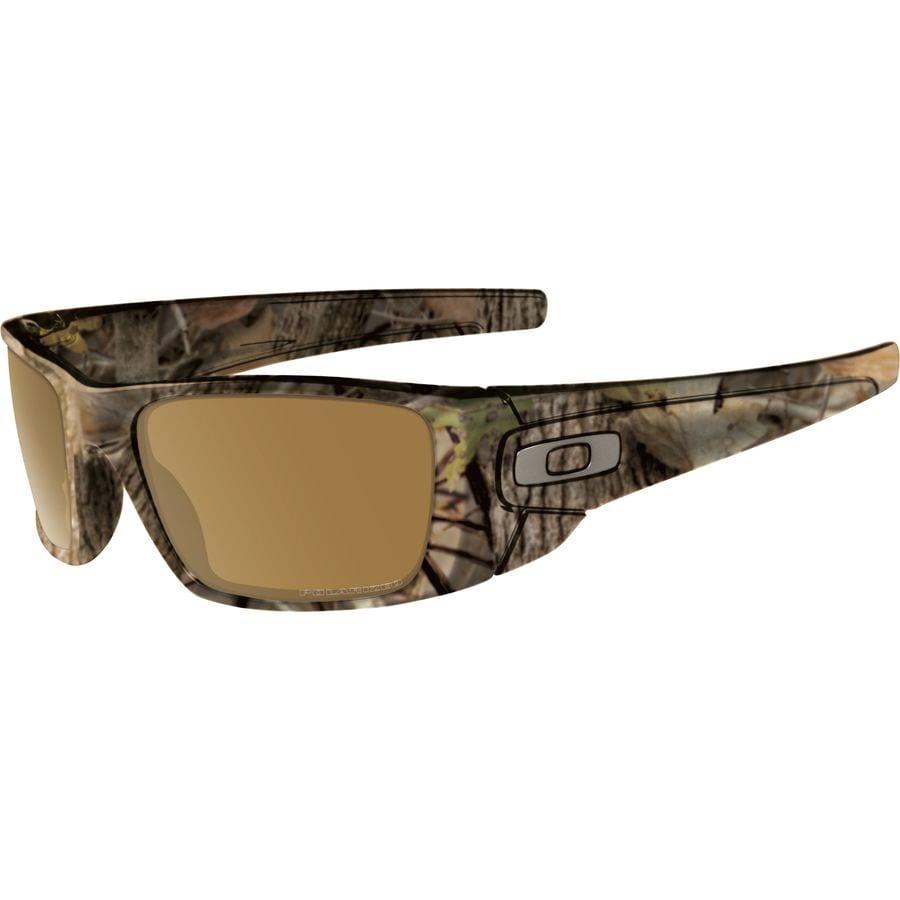 oakley sunglasses lifetime warranty  oakley fuel cell polarized sunglasses woodland camo /bronze