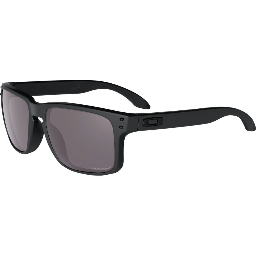 oakley sunglasses prizm  Oakley Holbrook Sunglasses - Polarized