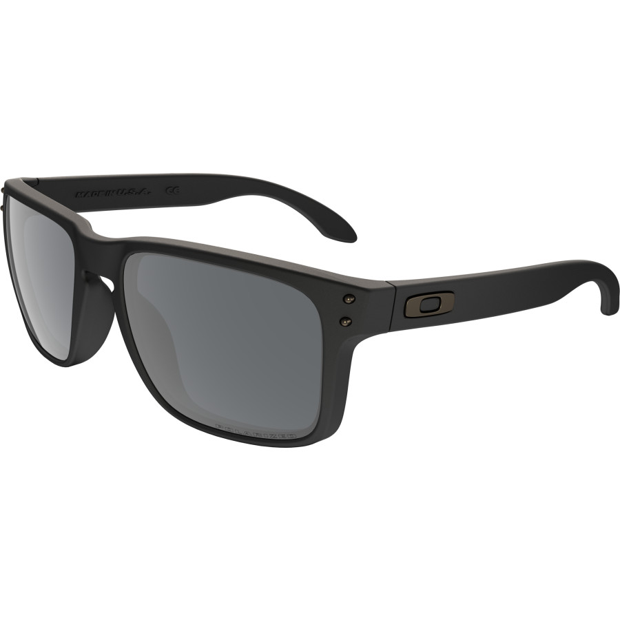 48a0b257ff Oakley Holbrook Polarized Sunglasses