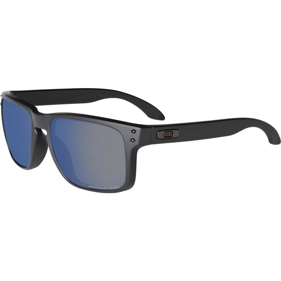 d470e3ef434 Oakley Holbrook Polarized Sunglasses