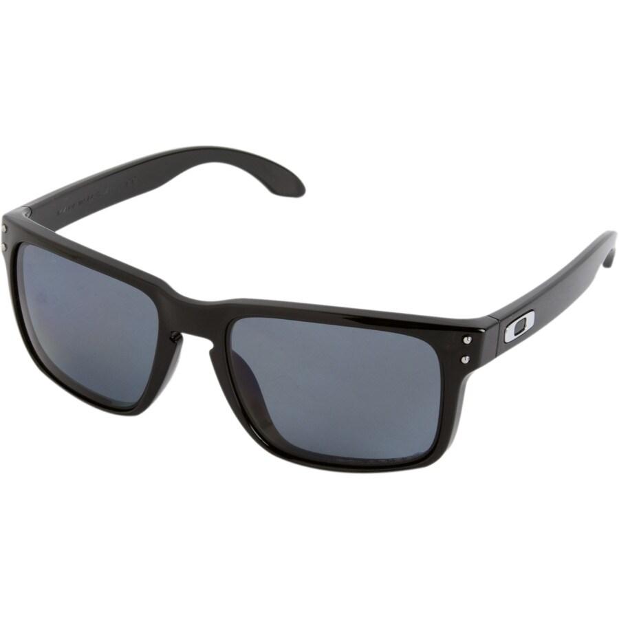 b5ab486820046 Oakley Holbrook Polarized Sunglasses