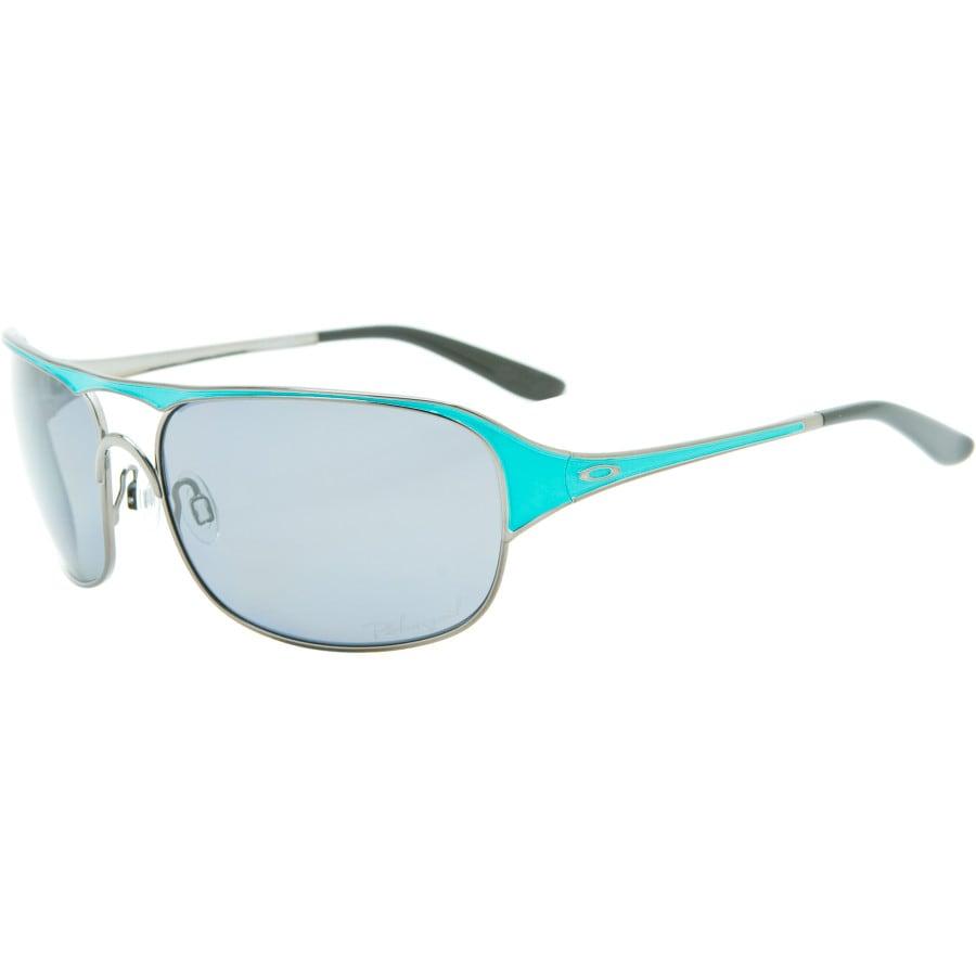 Oakley Cover Story Sunglasses - Womens - Polarized