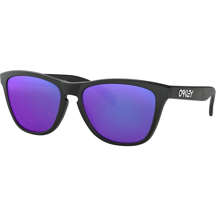 Oakley Blue Sunglasses  oakley frogskins sunglasses backcountry com