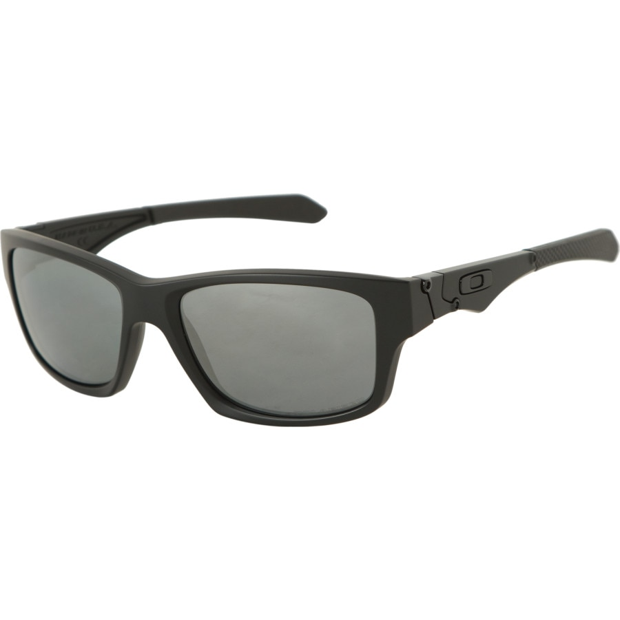 oakley polarised sunglasses sale  oakley jupiter squared polarized sunglasses matte black/black iridium