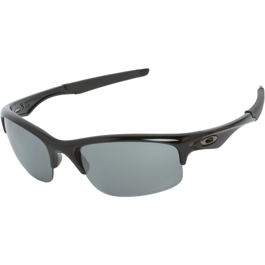 1d7ca53993 Oakley - Bottle Rocket Polarized Sunglasses - Polished Black Black Iridium