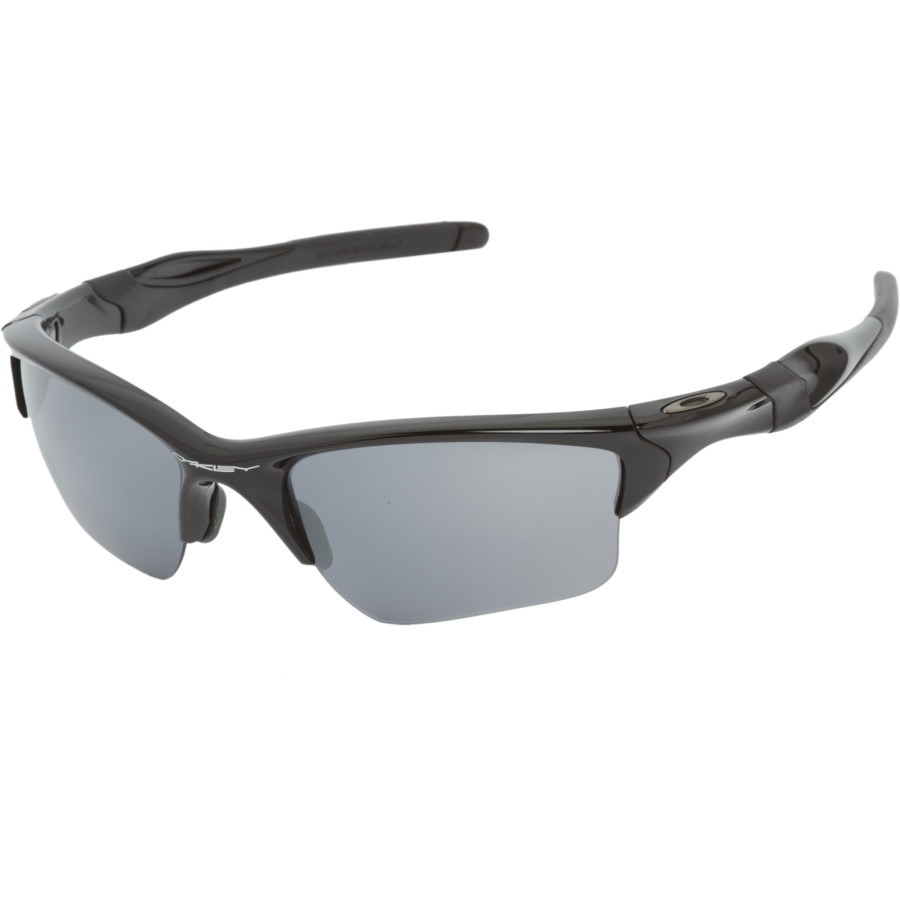 white and black oakley sunglasses e9xf  Oakley