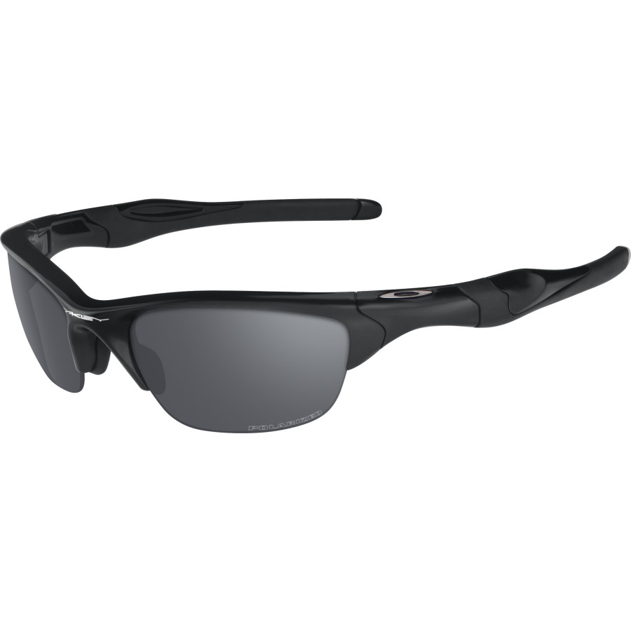 8036b3e319 Oakley - Half Jacket 2.0 XL Polarized Sunglasses - Men s - Matte  Black Black Irid