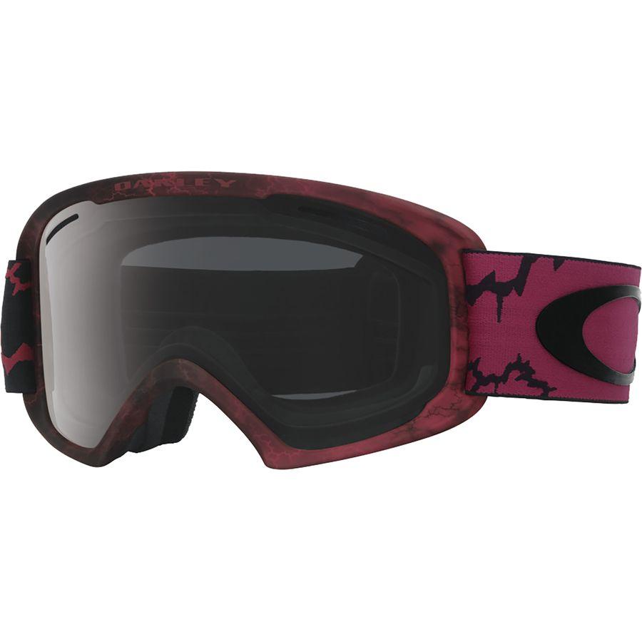 oakley 02 goggles  Oakley 02 XL Goggle