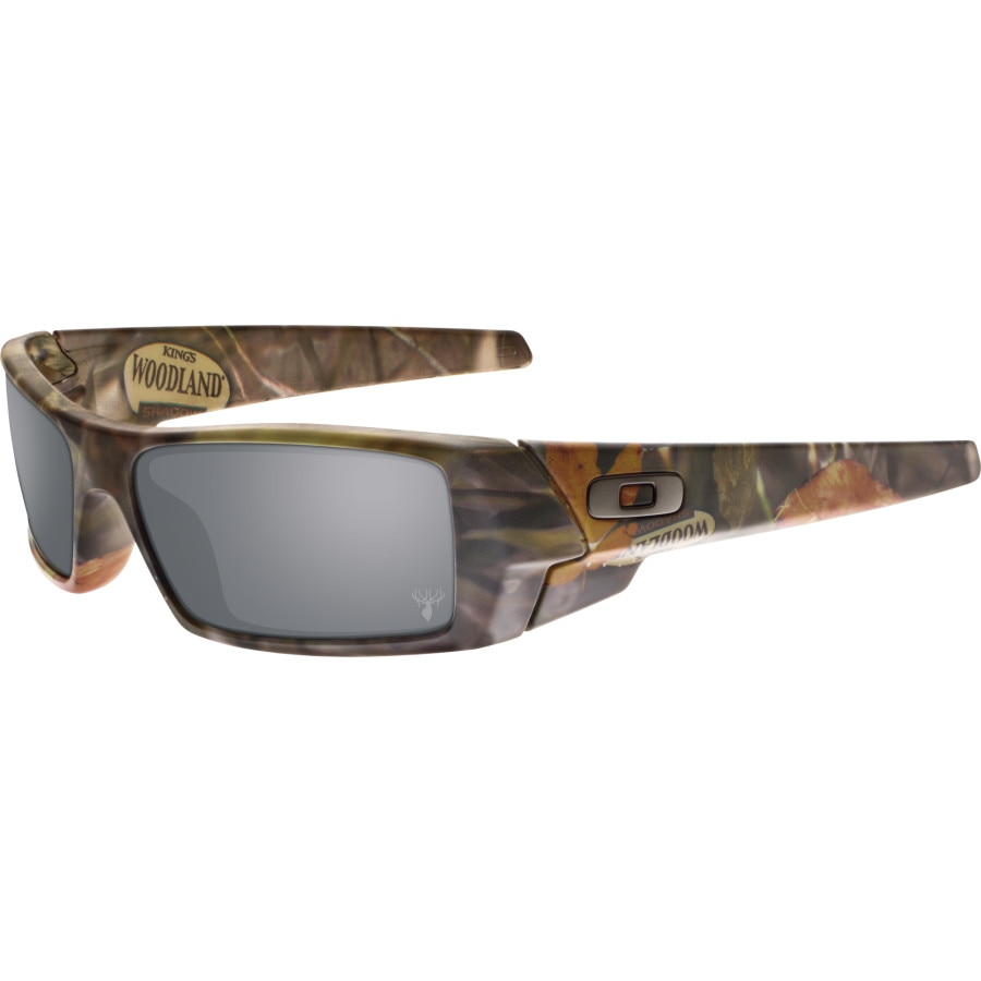 oakley sunglasses camo  Oakley Gas Can King\u0027s Woodland Camo Edition Sunglasses ...