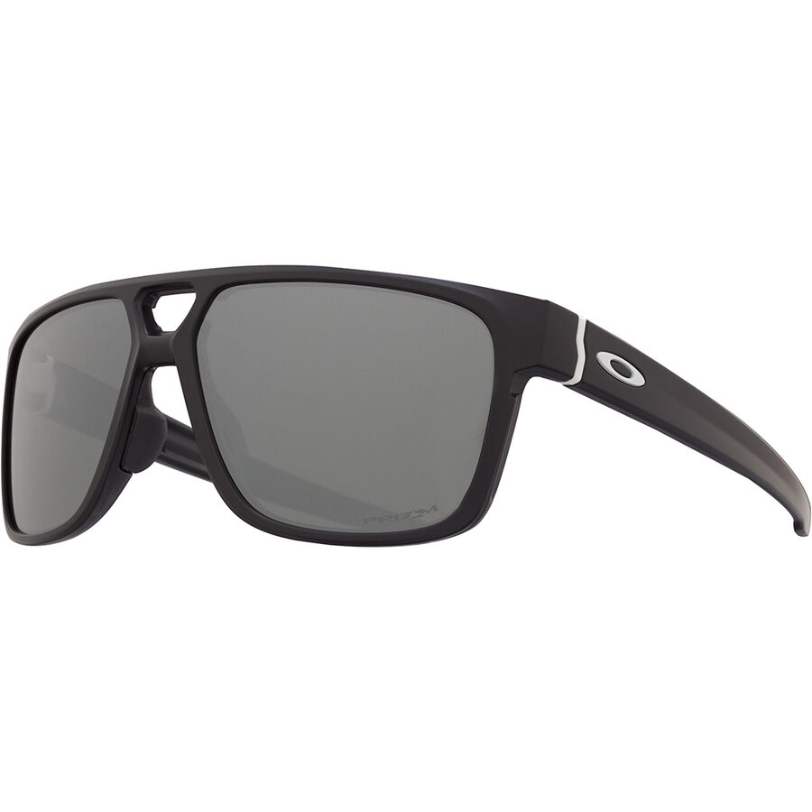 Oakley Crossrange Patch Asian Fit Prizm Sunglasses