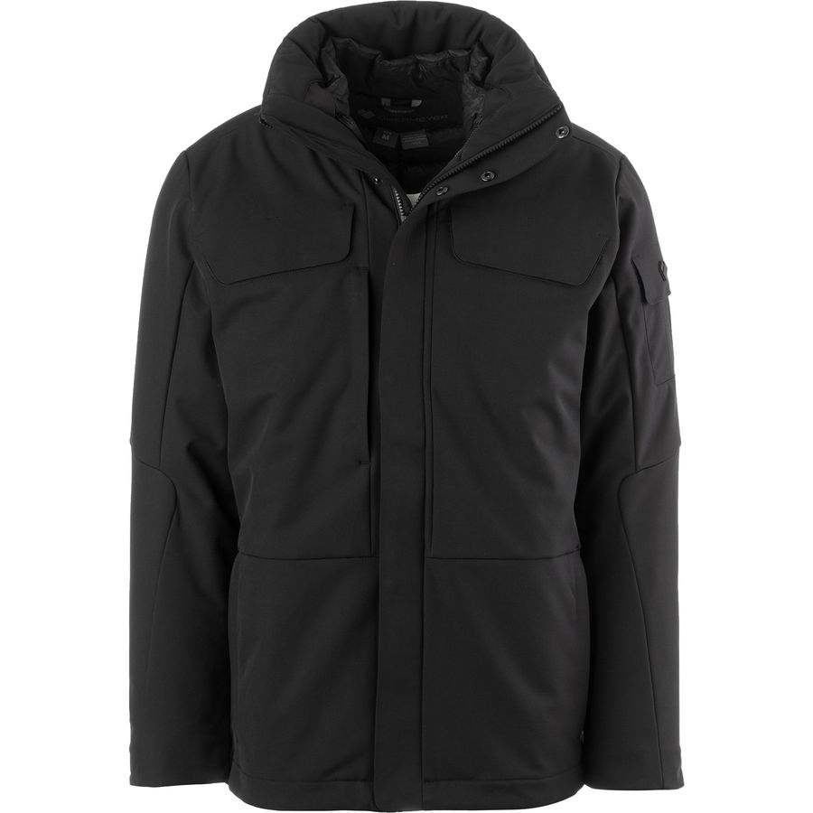 Obermeyer Sequence System Softshell  Jacket - Mens