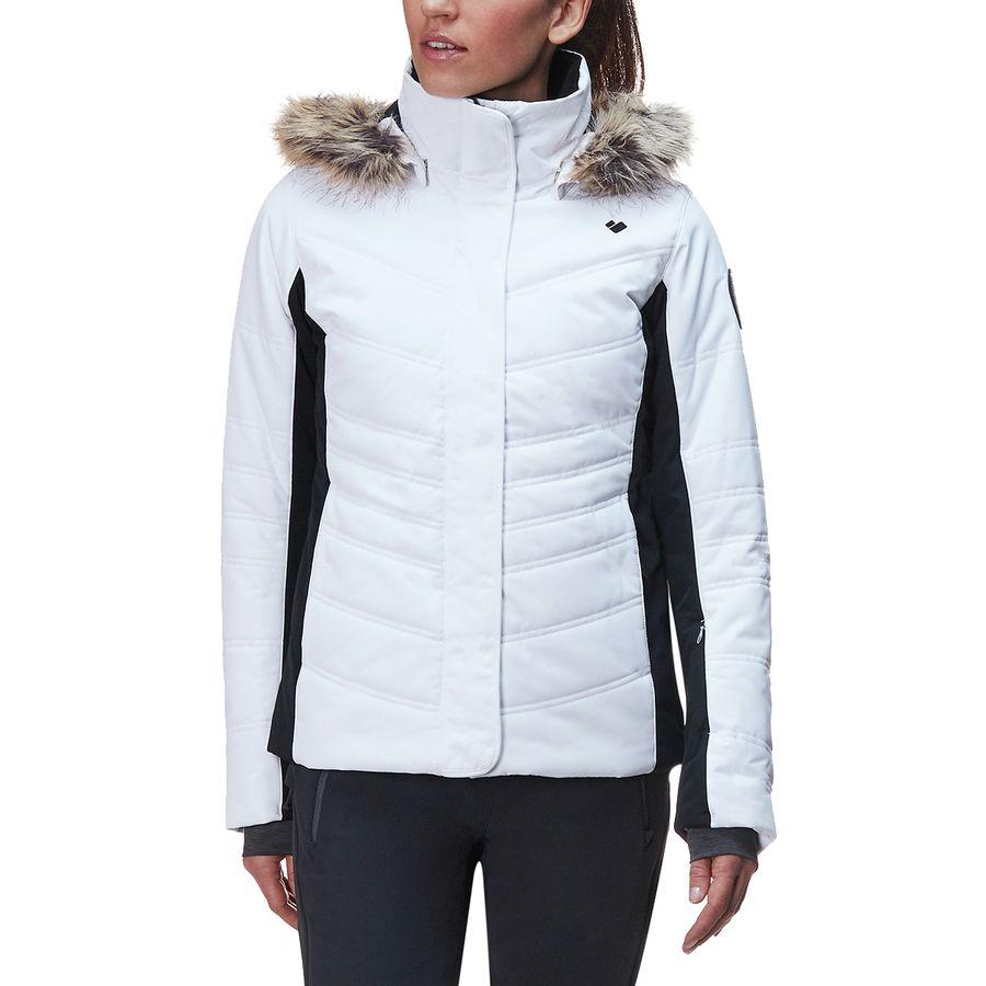 Obermeyer Tuscany Insulated Jacket - Women's   Backcountry.com