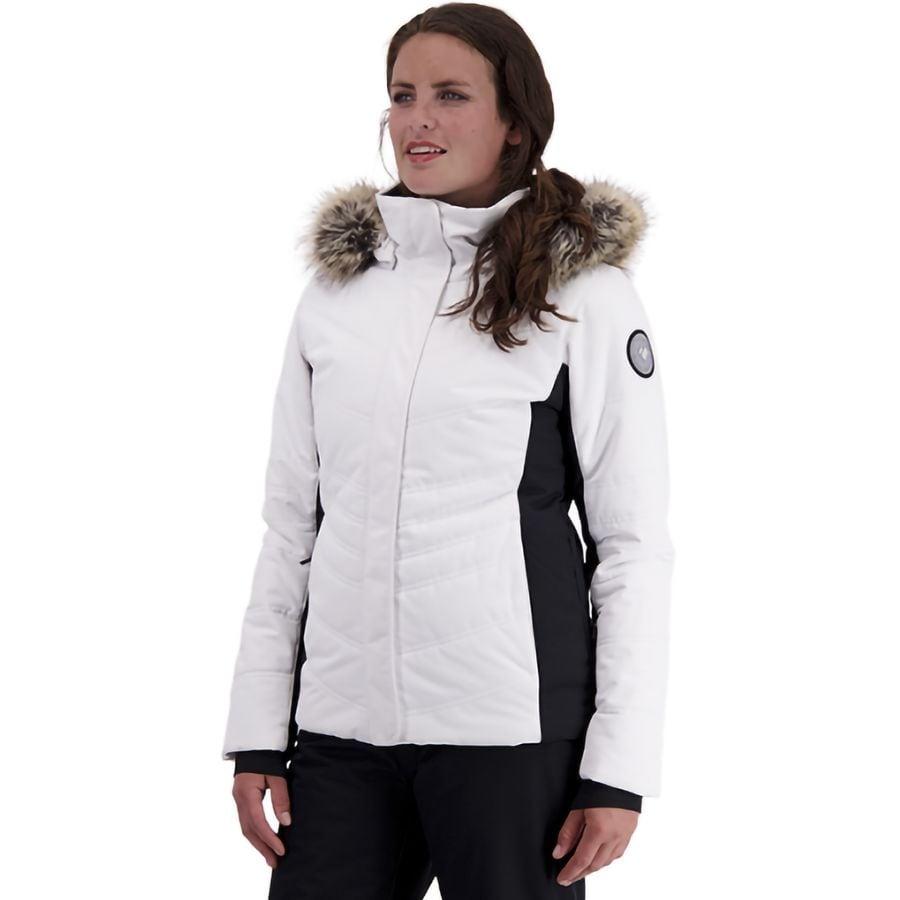Obermeyer Tuscany II Insulated Jacket - Women's ...