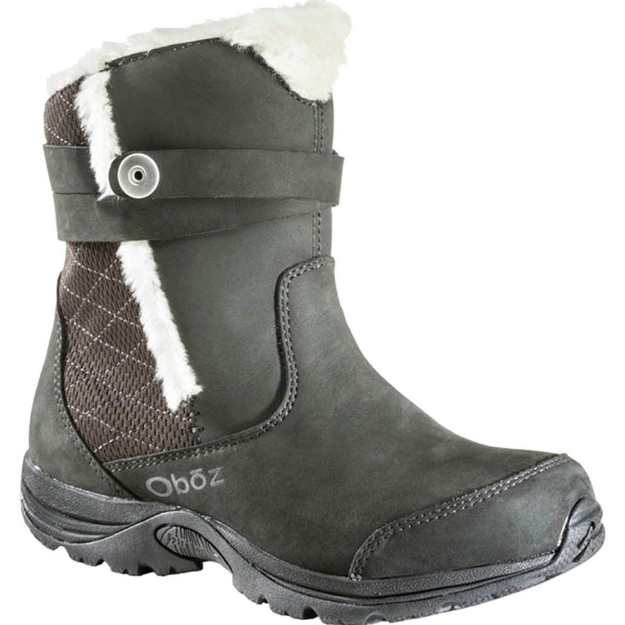 ab2d3eafd14 Oboz Madison Insulated BDry Boot - Women's | Steep & Cheap