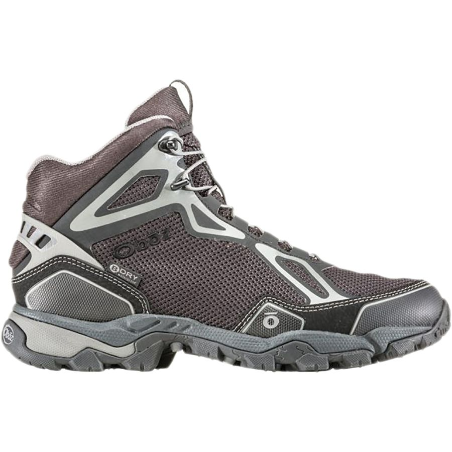Oboz Crest Mid Hiking Boot - Mens